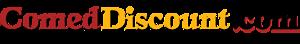 Comeddiscount's Company logo
