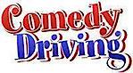 Comedydriving's Company logo