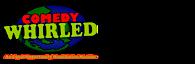 Comedy Whirled's Company logo
