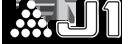 Comercial J1's Company logo