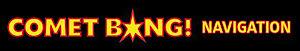 Comet Bang's Company logo