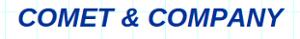 Comets's Company logo