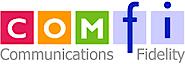 Comfi's Company logo