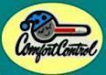 Comfort Control's Company logo
