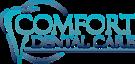 Comfort Dental Care's Company logo