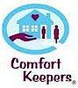 Comfort Keepers's Company logo