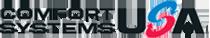 Comfort Systems USA's Company logo