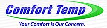 Comforttemp's Company logo