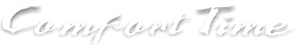 Comfort Time's Company logo