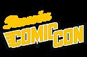 Comic Con Russia's Company logo