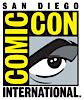 Comic-Con's Company logo