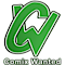 Comix Wanted Logo