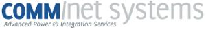 Comm/net Systems's Company logo