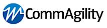 CommAgility's Company logo