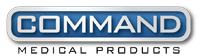 Command Medical Products's Company logo