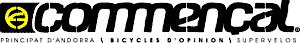 Commencal's Company logo
