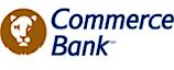 Commerce Bank's Company logo