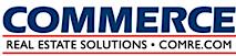 Commerce Real Estate's Company logo