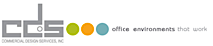 Commercial Design Services's Company logo