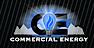 Strom Inc.'s Competitor - Commercial Energy of Montana logo