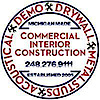 Commercial Interior Construction's Company logo
