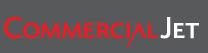 Commercial Jet's Company logo