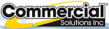 Commercial Solutions Inc.'s Company logo