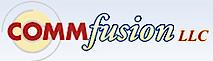 COMMfusion's Company logo