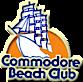 Commodore Beach Club's Company logo