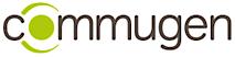 Commugen's Company logo