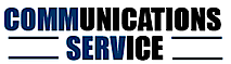 Comm Serv's Company logo