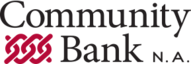 Community Bank's Company logo