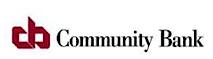 Community Bank's Company logo