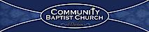 Community Baptist Church Of Durham's Company logo