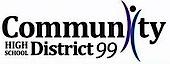 Community High School District 99's Company logo