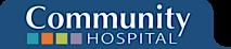 Community Hospital's Company logo