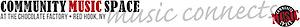 Community Music Space's Company logo