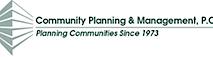 Community Planning & Management's Company logo