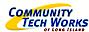 Community Tech Works Of Long Island Logo