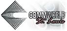 CommWorld's Company logo