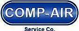 Comp-Air Service's Company logo