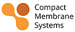 Compact Membrane Systems's Company logo