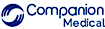 Precision Diagnostics Llc's Competitor - Companion Medical logo