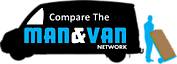 Compare The Man And Van's Company logo