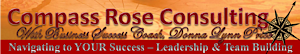 Compass Rose Consulting's Company logo