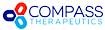 Denali's Competitor - Compass Therapeutics logo