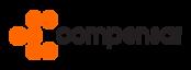 Compensar's Company logo