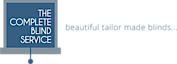 Complete Blind Service's Company logo