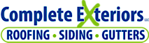 Complete Exteriors's Company logo
