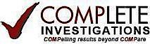 COMPlete Investigations's Company logo